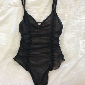 Brand new urban Outfitters black body suit
